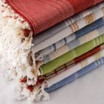 Turkish cotton cloths
