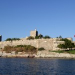 The Castle in Bodrum