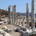 The Ruins at Knidos